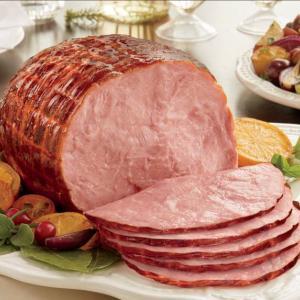 Governor's Ham Dinner