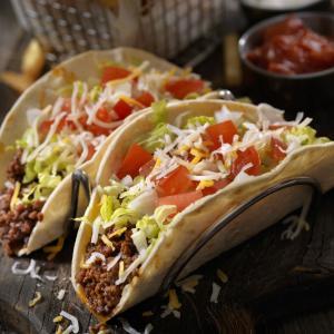 Taco Monday!