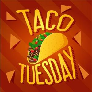 Taco Super Tuesday