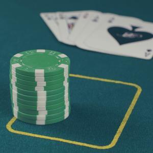 Texas Hold 'em Tournaments