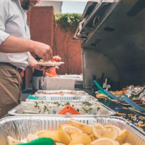 Meet Shamy's Catering