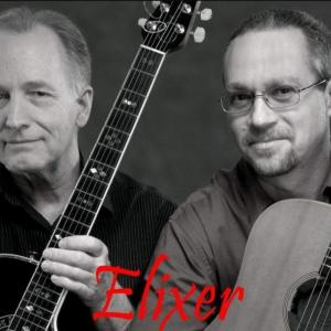 Live Music with Elixer the Duo