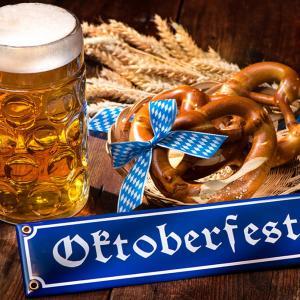 2nd Annual Oktoberfest / Fall Deck Party
